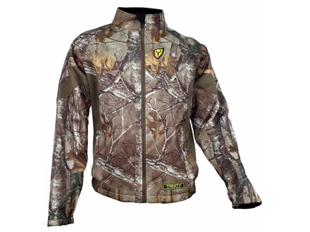 ScentBlocker Men's Scent Control Knock Out Jacket