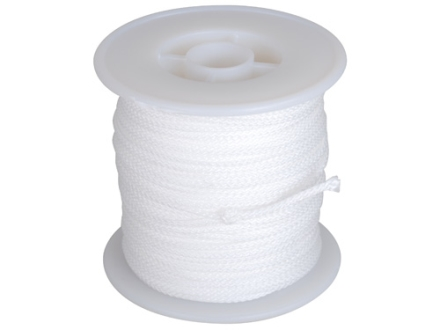 AMS Bowfishing Line 400 lb.Spectra 50 Yard Spool White
