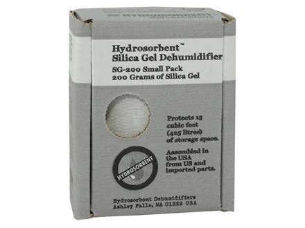 Hydrosorbent Silica Gel Desiccant Dehumidifier Box