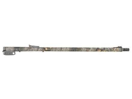 "Thompson Center Barrel Thompson Center Encore 20 Gauge 3"" Chamber 26"" Realtree Hardwoods Camo Fiber Optic Sights"
