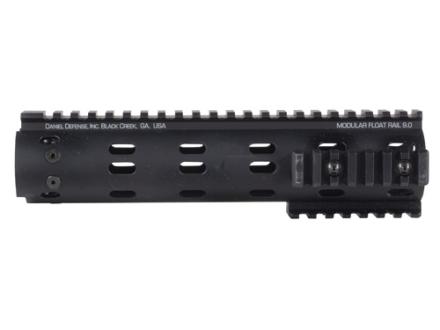 Daniel Defense MFR 9.0 Free Float Tube Handguard Customizable Modular Rail AR-15 Mid Length Aluminum Black