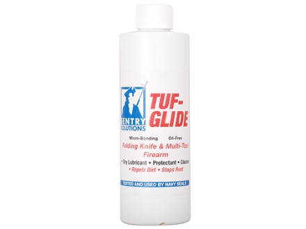 Sentry Solutions Tuf-Glide Lubricant