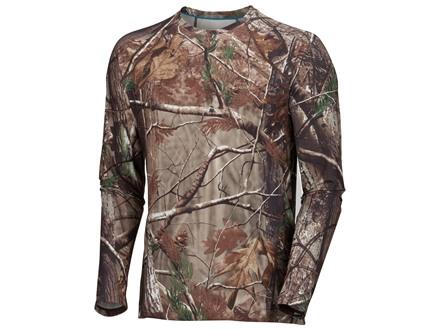 Columbia Sportswear Men's PHG Heavyweight Long Sleeve Base Layer Shirt
