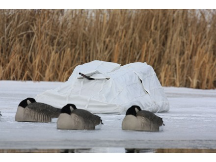Avery Layout Blind Snow Cover for Migrator M2