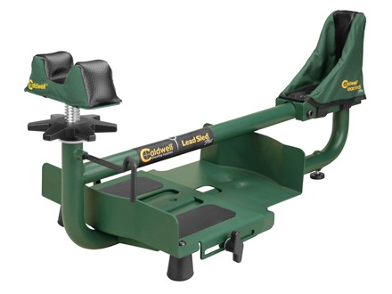 Caldwell Lead Sled Plus Rifle Shooting Rest