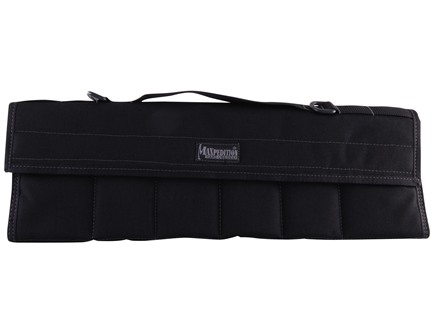 Maxpedition Dodecapod 12 Knife Carry Case Nylon Black