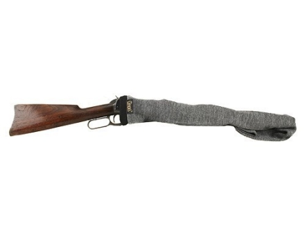 Sack-Ups Barrel Sack Shotgun Silicon-Treated Cotton Blend Gray 36""