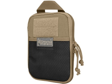 Maxpedition EDC Pocket Organizer Nylon