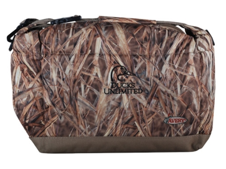 Avery Soft Side Cooler 12 Pack Nylon KW-1 Camo