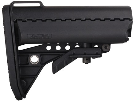 Vltor IMOD Basic Buttstock Collapsible AR-15, LR-308 Carbine Synthetic