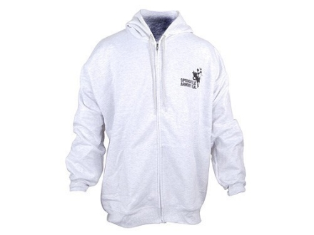 Springfield Armory Full Zip Hooded Sweatshirt Cotton