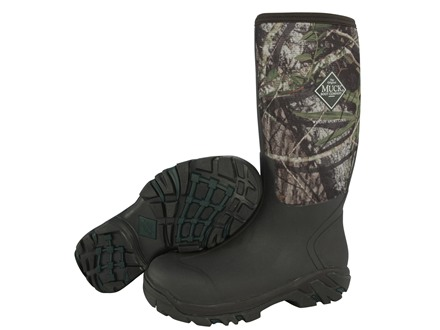 Muck Woody Sport Cool Boots
