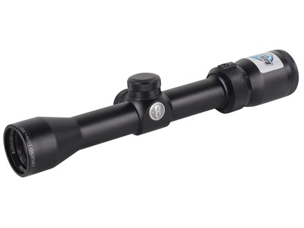Bushnell Legend Ultra HD Rifle Scope 1.75-5x 32mm Multi-X Reticle Matte