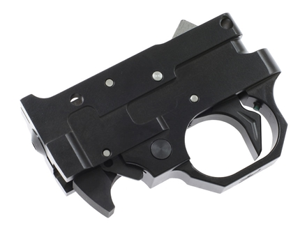 Volquartsen Trigger Guard Assembly 2000 Ruger 10/22 Black