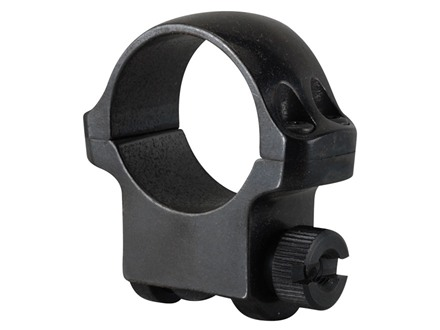 "Ruger 1"" Ring Mount 4B Gloss Medium"