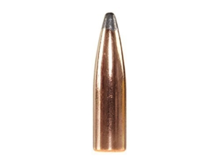 Speer Hot-Cor Bullets 264 Caliber, 6.5mm (264 Diameter) 120 Grain Spitzer Box of 100