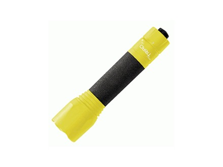 ASP Poly Triad Duty Flashlight LED Polymer