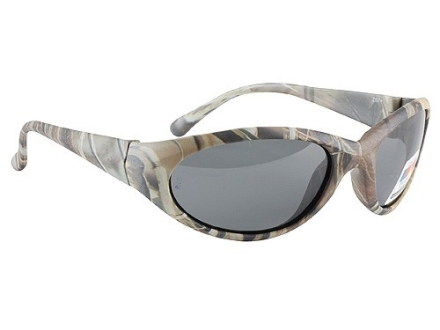 Radians Cobalt Shooting Glasses