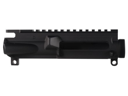 AR-Stoner Upper Receiver Stripped AR-15 A3 Flat-Top Matte