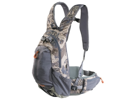 Sitka Gear Ascent 10 Backpack Polyester Gore Optifade Open Country Camo