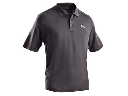 Under Armour Men's UA Performance Polo Shirt Short Sleeve