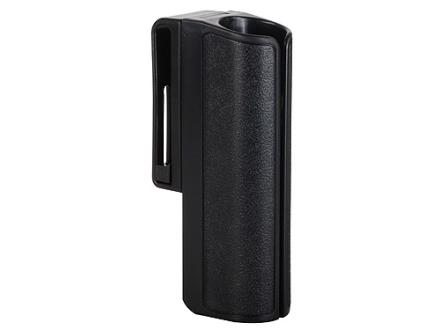 "ASP SideBreak Slide Black  Baton Scabbard For 21"" Baton Polymer Black"