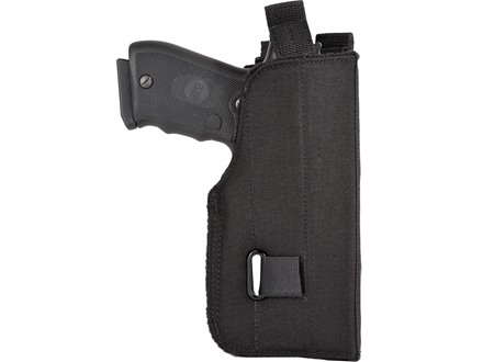 5.11 LBE Holster Right Hand Nylon Black
