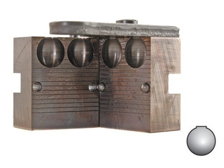 Lyman 2-Cavity Bullet Mold Round Ball