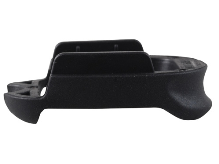 X-Grip Magazine Adapter Sig Sauer P250 Full Size Magazine to fit P250 Compact with New Style Grip Polymer Black