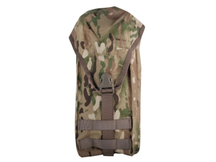 Eberlestock Saddle Bag Nylon Ranger Multicam