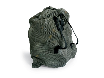 Drake Mesh Decoy Bag Polyester Green