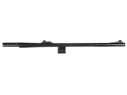 "Remington Barrel Remington 1100 20 Gauge 2-3/4"" 21"" Improved Cylinder Choke with Rifle Sights Blue"