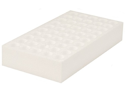 CB-07, CB-08 Styrofoam Tray 44, 45 Caliber Box of 464