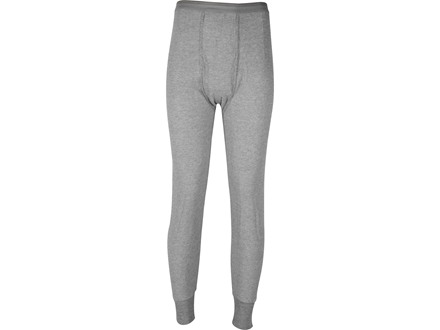Indera Men's Heavyweight Thermal Pants