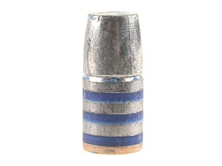 Cast Performance Bullets 45 Caliber (459 Diameter) 420 Grain Lead Flat Nose Gas Check