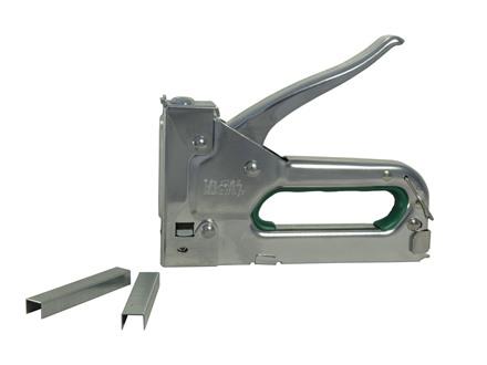 "MidwayUSA Medium Duty 3/8"" T50 Target Stapler"