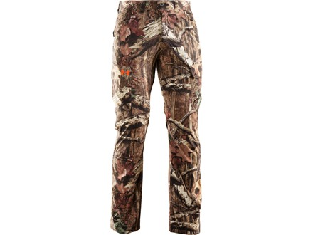 Under Armour Men's Performance II Field Pants
