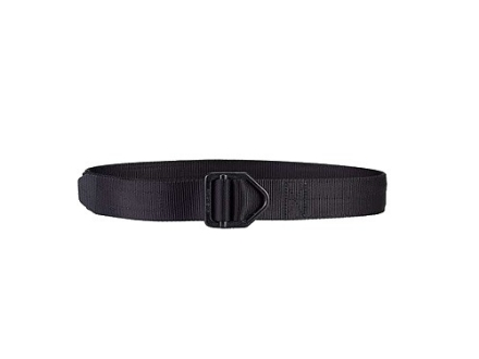 Galco Reinforced Instructor Belt Phosphate Coated Steel Buckle Nylon