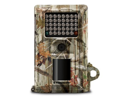 Stealth Cam E38NXT Infrared Game Camera 8 Megapixel Next Camo