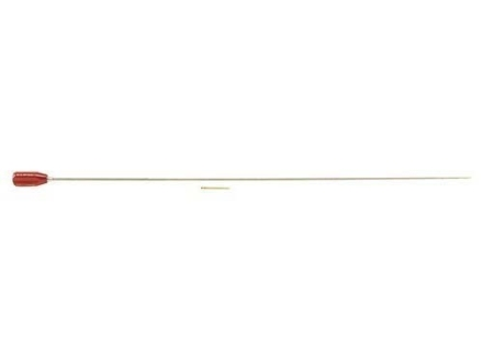 "Dewey 1-Piece Cleaning Rod 27 to 45 Caliber 44"" Stainless Steel 8 x 32 Female Thread"