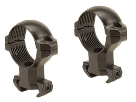Millett 30mm Angle-Loc Windage Adjustable Ring Mounts CZ 550 Matte High