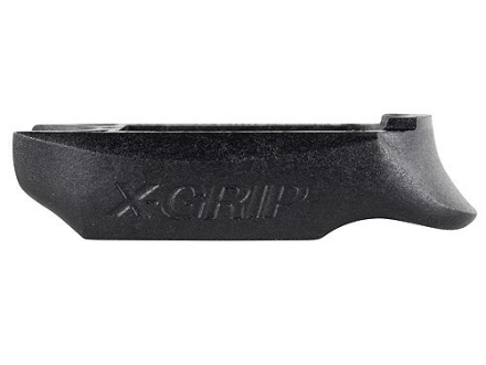 X-Grip Magazine Adapter 1911 Government Magazine to fit 1911 Officer Polymer Black