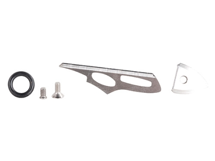 Rage 3-Blade Replacement Blade Packs Pack of 3
