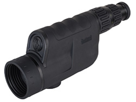 Bushnell Tactical Excursion Spotting Scope 15-45x 60mm First Focal Mil-Dot Reticle with Hard Case and Tripod Black