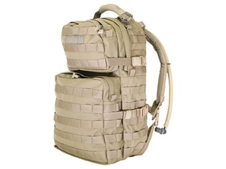 BlackHawk S.T.R.I.K.E. Cyclone 100 oz Hydration System Backpack Nylon