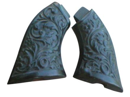 Vintage Gun Grips Sharps 4-Barrel Derringer 22 Rimfire Polymer Black