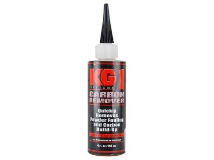 KG KG-1 Carbon Remover 4 oz