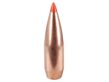 Hornady A-Max Bullets 30 Caliber (308 Diameter) 155 Grain Boat Tail Box of 100
