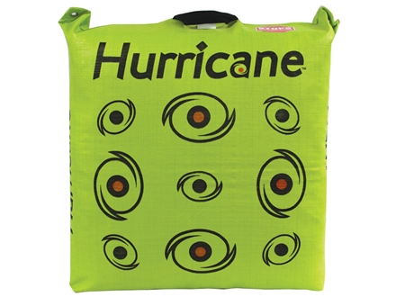 Field Logic Large Hurricane Field Point Bag Archery Target