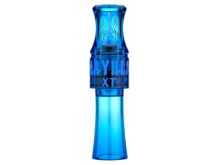 Down N Dirty Mayhem XT Acrylic Goose Call Blue